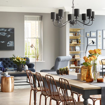 Mylands Paint Interior Inspiration