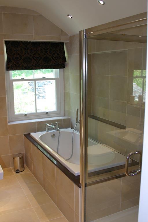 Bathroom portfolio southey interiors for Bathroom design portfolio